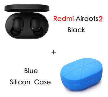 Original Xiaomi Redmi Airdots 2 TWS Earphone Wireless bluetooth 5.0 Earphone Stereo Noise Reduction Mic Voice Control 14