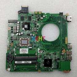 803973-501 DAY23AMB6F0 w M260/2 GB GPU A10-4655M CPU dla HP Pavilion 15-p201la NoteBook PC Laptop płyta główna płyta główna