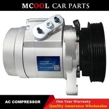 цена на SP17 A/C AC Compressor For Chevrolet Captiva 2.4 Opel Antara Vauxhall Antara 6629606 96861885 93743411 96864885 4803455 96629606