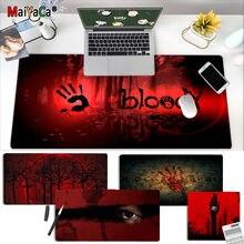 Maiyaca высокое качество мой любимый ноутбук игровые мыши коврик