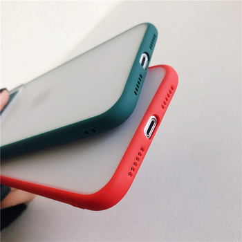 Safe Mobile Phone Cases with Camera Protection