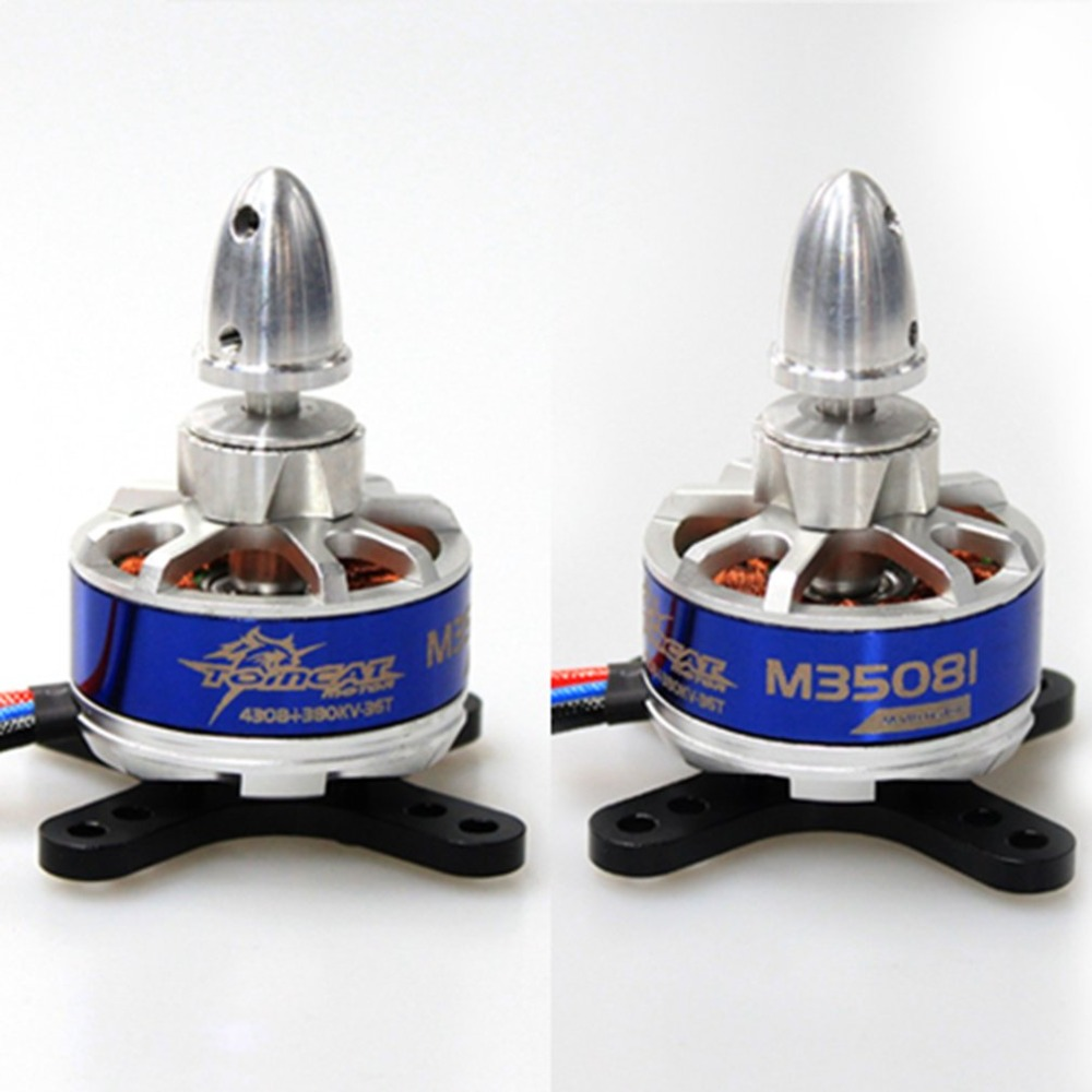 TomCat M35081 4308 KV380 36T 3 <font><b>6S</b></font> Brushless <font><b>Motor</b></font> for RC FPV Racing Drone Quadcopter Aircraft Multicopter Spare Parts image