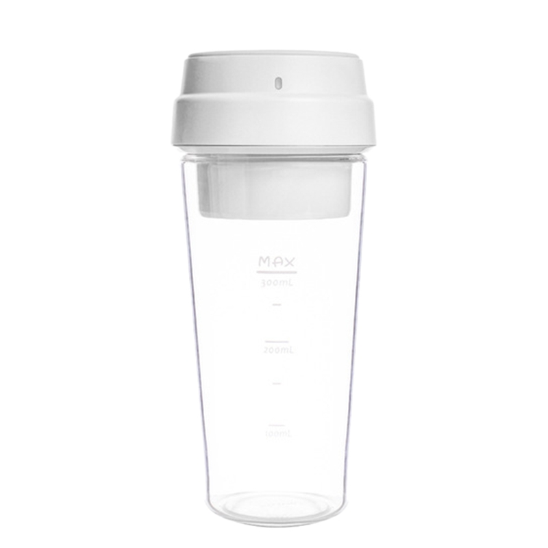 XMX-Xiaomi Mijia 17Pin Star Fruit Cup 400Ml Small Portable Blender Juicer Mixer Food Processor Magnetic Charging 30 Seconds Of Q