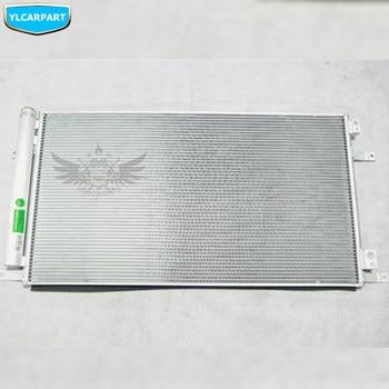Pour Geely Emgrand X7, EmgrarandX7, EX7, SUV, condenseur de climatisation de voiture