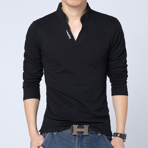 Image 2 - Legible Mens Polo Shirt High Quality Solid Men Cotton Short Sleeve shirt Brands Summer Camisas  polo Shirts Men 4XL 5XL