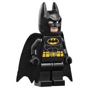 Image 3 - LEGO DC Super Heroes Batman vs the Riddler robbery Building Kit Lego Ninjago Duplo Building Block 76137 DIY Educational Toy