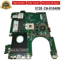 CN-01040N placa madre para DELL INSPIRON 5720 placa base de computadora portátil DA0R09MB6H3 DA0R09MB6H1 31R09MB00M0 01040N 1040N SLJ8C