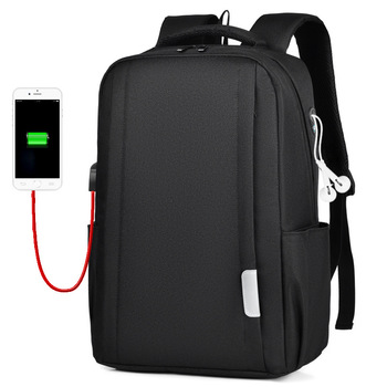 Mens School Backpack 17 Inch 15.6'' Anti Theft Male Notebook Trip Back Pack Office Laptop Backpacks Women bag Travel Bagpack sac