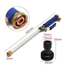 Image 5 - Пистолет для мойки высокого давления, садовая мойка, разбрызгиватель для полива автомобиля