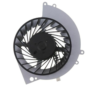 Image 2 - Dahili CPU soğutma fanı değiştirme Play Station 4 için PS4 CUH 1200 DC12V