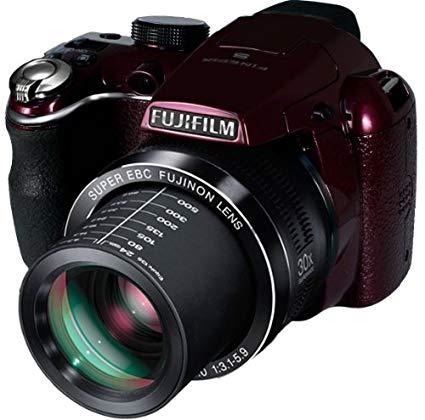 Cámara Digital Fuji Finepix S4530 HD 14MP * Zoom 30x * (negro) FujiS4530 (negro) (R) Mini cámara para niños, juguetes educativos para niños, regalos para bebé, cumpleaños, cámara Digital de regalo, proyección de 1080P, videocámara