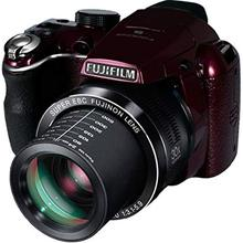 USED Fuji Finepix S4530 HD 14MP Digital Camera *30x Zoom* (B