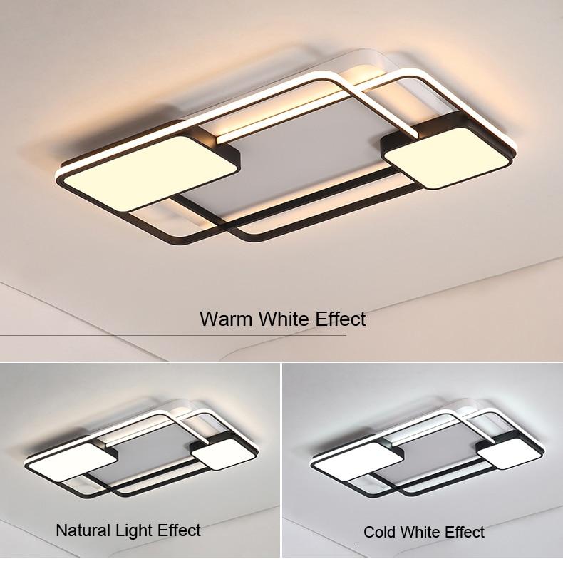 H752d2cf361f9475286c00225656e0e39v New design LED Ceiling Light For Living room Dining Bedroom luminarias para teto Led Lights For Home lighting fixture modern