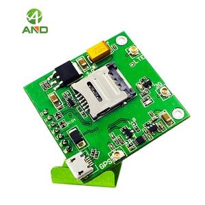 Image 5 - Nouveau module LTE CAT1 SIM7600E mini carte, SIM7600E carte de base de rupture modèle BK SIM7600E 1pc