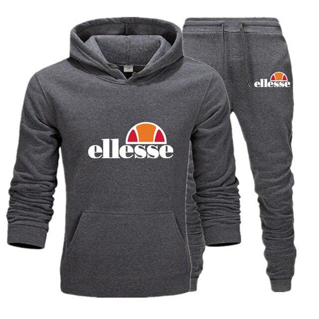 Custom Hoodies Men Sweatshirt Comfort Homewear Hooded Pullover Streetwear Mens Suit 6