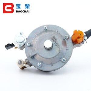 Image 4 - น้ำมันเบนซินปั๊ม152Fเครื่องยนต์คาร์บูเรเตอร์P15H LPG GX100เปลี่ยน