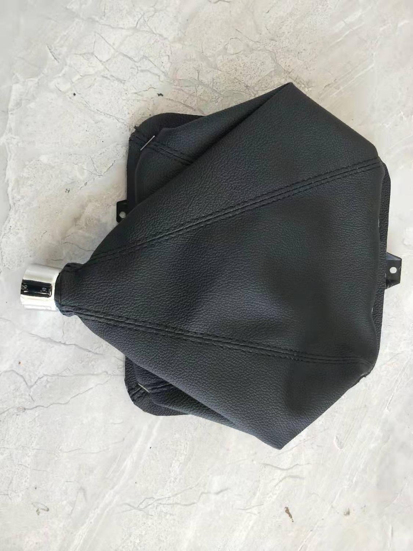 Revêtement d'habillage noir de levier de vitesse de couverture de poussière de levier 5305300-P00-A184 pour le cerf de grande muraille