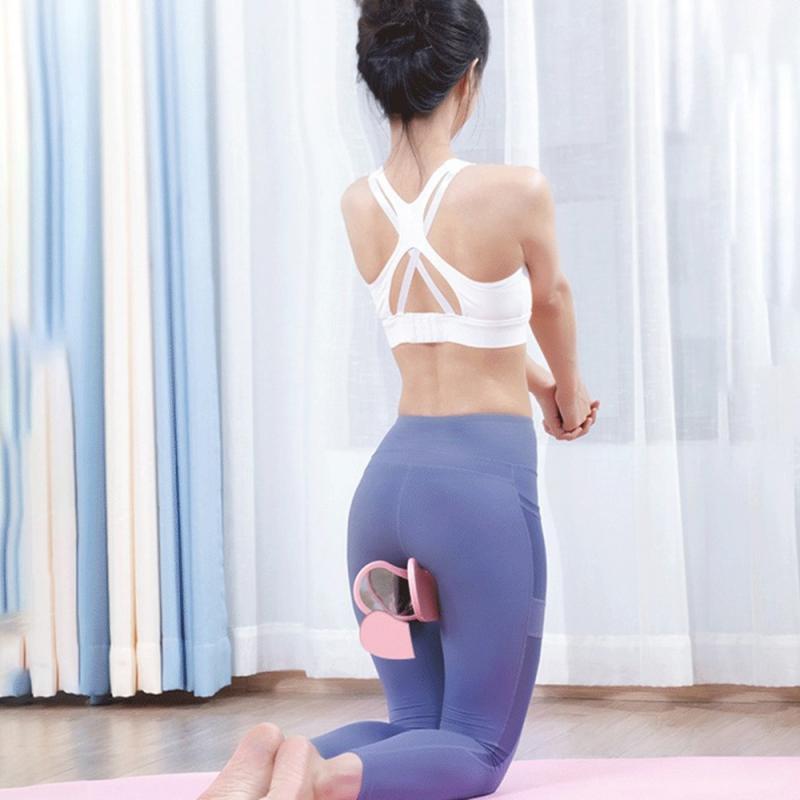 fitness correção nádegas dispositivo