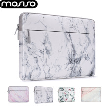 MOSISO Laptop Sleeve Case for Macbook Xiaomi Dell Asus Lenovo Surface Air Pro 13 14 15 16inch 2019 2020 Soft Notebook Sleeve Bag