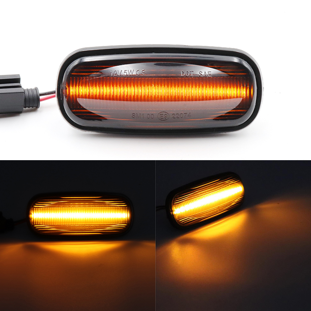 LAND ROVER DEFENDER DISCOVERY 2 TD5 SIDE REPEATER INDICATOR