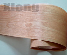 2Pieces/Lot Length: 2.5 Meters Width: 15cm Thickness:0.25mm Decoration Door Wood Veneer