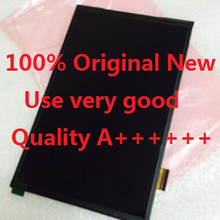 Pantalla LCD de 7 pulgadas para 100%, Original, para 30 pines (1024x600), SQ0701B3ET30D-37E501, nueva, prueba, buena SQ070FPCC330M-13