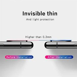 Image 5 - Film en verre trempé pour Samsung Galaxy F52 5G, Film de protection pour objectif dappareil photo