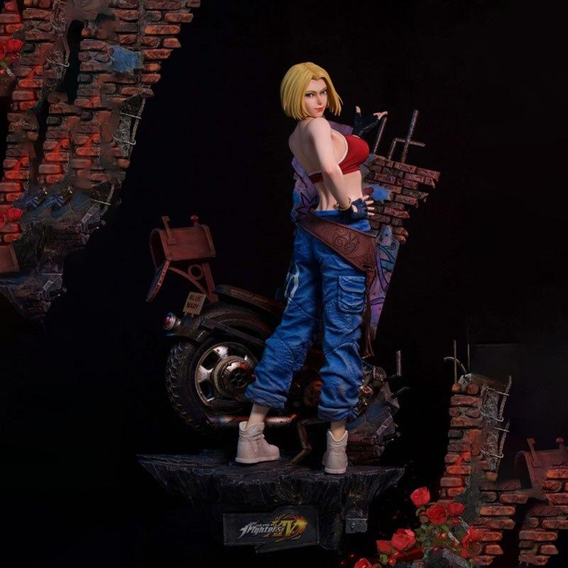 Brumari GK Limited Statue Figure 1