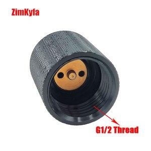 Image 5 - Chargeur de CO2 pour Airsoft, adaptateur Portable, 12g
