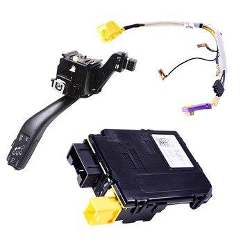 For VW Tiguan Jetta MK5 Golf Gti MK6 1K0 953 549 CD 1K0 971 584 C MFSW MF Steering Wheel Module & Switch