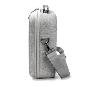 Image 5 - Carrying Case Shoulder Bag for Mavic 2 Pro Drone Box Compatible for DJI Mavic 2 Pro/DJI Mavic 2 Zoom Fly More Combo Accessories