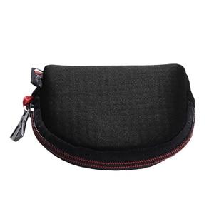 Image 4 - Besegad étui de transport Portable sacs multi fonction caméra lentille filtres pochette pour rond carré filtres sac de rangement accessoires