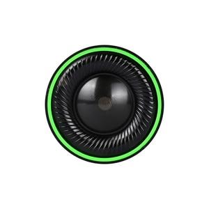 Alta fidelidade 50mm fone de ouvido driver para razer diy novo alto-falante unidade graves profundos 16ohm 109db neodímio peças reparo do fone de ouvido 2pcs