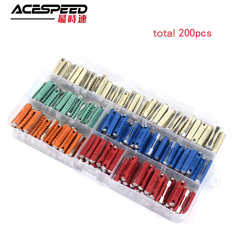 Pack of 30 Made in Germany GBC 8A 16A 25A Fuse Ceramic European Fuse
