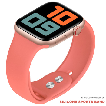 Multi Silicone Band for Apple Watch 2