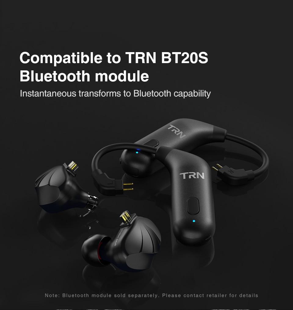 Nova unidade híbrida trn vx 6ba 1dd