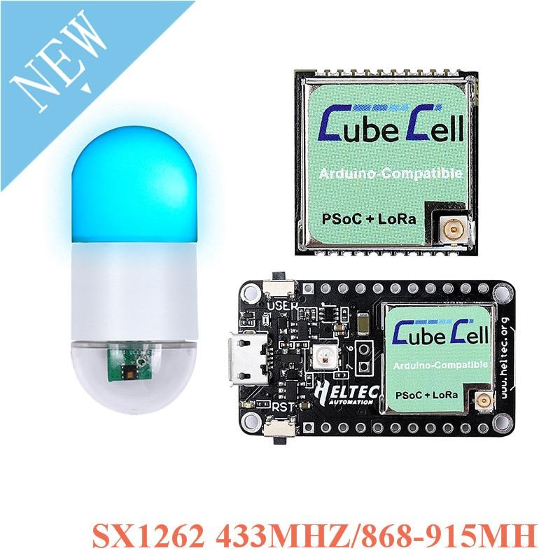 Adaptador de placa de desenvolvimento asr6501 sx1262, placa para desenvolvimento asr650x wifi 868mhz 915mhz 433mhz noiva
