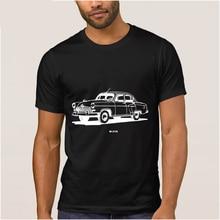 La Maxpa Designing best mens t shirt gaz 21 volga car t-shirt Spring Autumn Vintage tee men slim Cheap