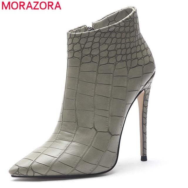 Großhandel Neue Designer Damen Kleid Schuhe Frauen High Heel Schuhe Leder Bequeme Mädchen Mode Pumps Beige Schwarz Size34 40 Hohe Qualität Von