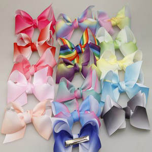 Beautiful-Products Clips Iridescent Children Cute Item Chic Trendy Personality Excellent
