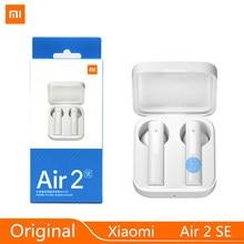 Original Xiaomi Air2 SE TWS Drahtlose Bluetooth Kopfhörer AirDots 2SE Redmi Airdots 2 S Kopfhörer Mi Air 2 SE Headset AI Control
