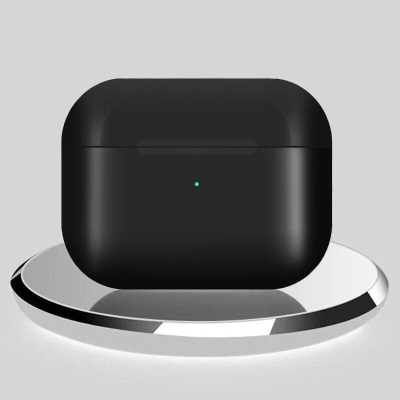 Tws Blackpods Pro/ TWS Pro sans fil bluetooth écouteurs GPS batterie réelle casque avec Microphone pk i90000 ap pro 3 tws
