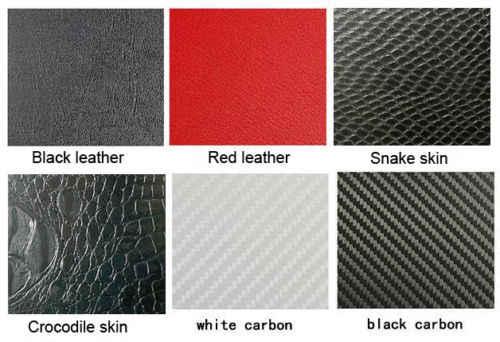 "Dizüstü karbon fiber vinil cilt Sticker çıkartma kapak için Lenovo thinkpad X1 Tablet 2018 bırakma 13"""