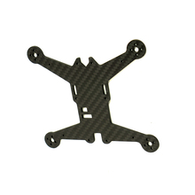 Walkera Rodeo 110 Racing Drone Spare Parts : 110-Z-08 Fixed Board (Upper) / 110-