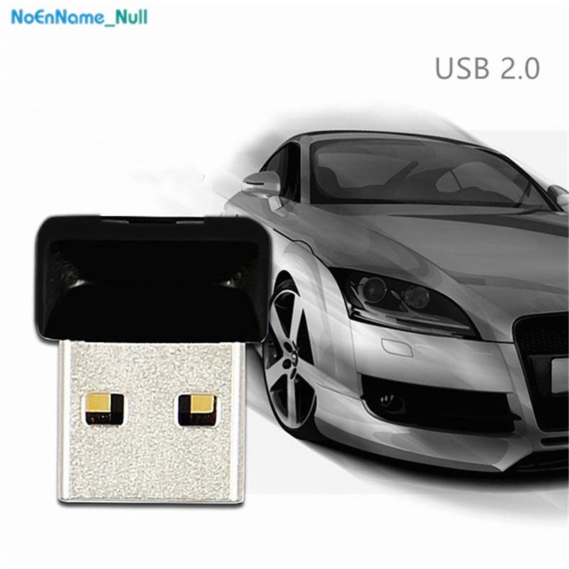 New Super Mini Memory Key Stick Usb Flash Drive 128GB USB 2.0 Pen Drive 32GB 16GB 8GB 4GB Pendrive 64GB Plastic Free Custom LOGO