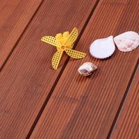 Bothbest impermeável anti deslizamento jardim parque ao ar livre strand bambu tecido decking