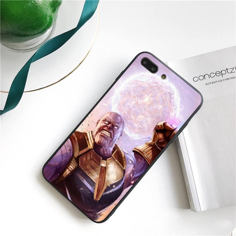 Marvel Thanos Infinity Case 43