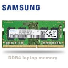 Новый samsung ddr4 4gb/8gb/16gb/32gb/2666 МГц оперативная память