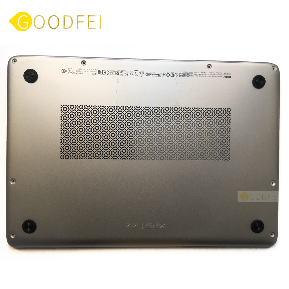 "New Original For Dell XPS 14Z L412Z 14"" Laptop Bottom Base D Cover Lower Case 888YR AM0JN000220"