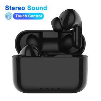 KINGSTAR TWS Bluetooth Earphones 5.0 True Wireless Earbuds Stereo Earphone In Ear Stereo Handsfree Headset PK i12 i9000 PRO image